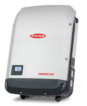 Symo and ECO by Fronius