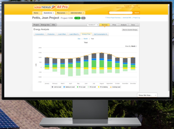 Top Solar Project Management Software Best Solar Pm App