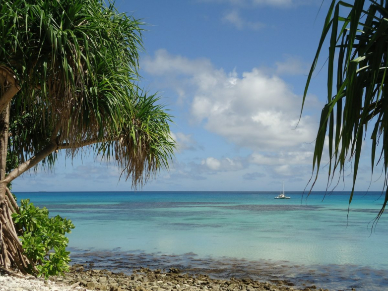 Tuvalu receives a $6 million grant for renewable energy goals