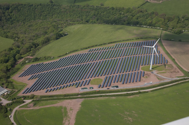 Vattenfall safeguards 10-year power supply bargain for 60 MW of German solar