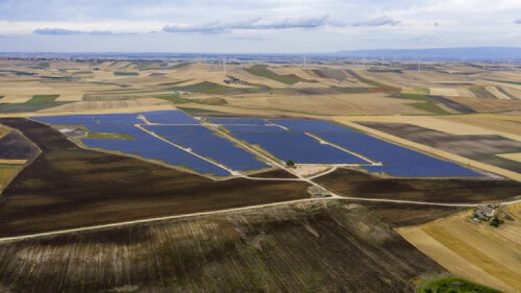European Energy lands EUR96.5 m in financing for Italy's biggest solar farm