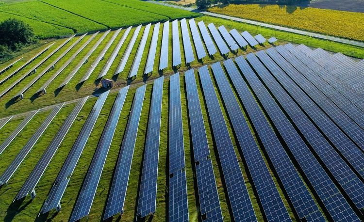 Amarenco targets 3GW of under-construction solar by 2023 after shutting funding offer