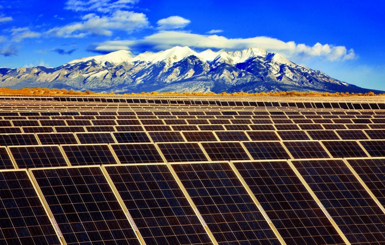 Black Hills Energy concurs PPA for 200MW Colorado solar center