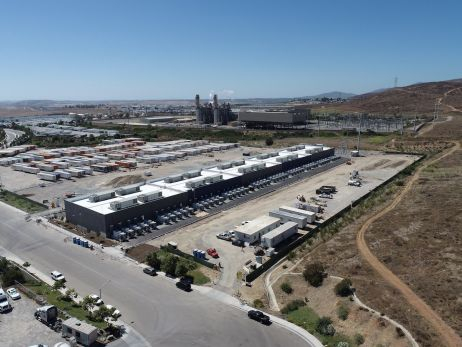 Direct Energy Organization to use some of globe's most significant battery projects to offer California clients