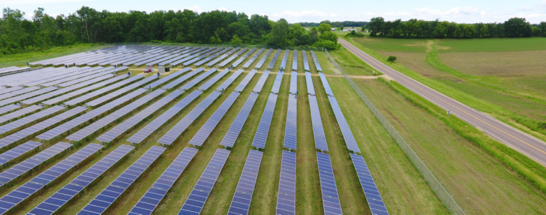 How software solutions can relieve downturn results on area solar