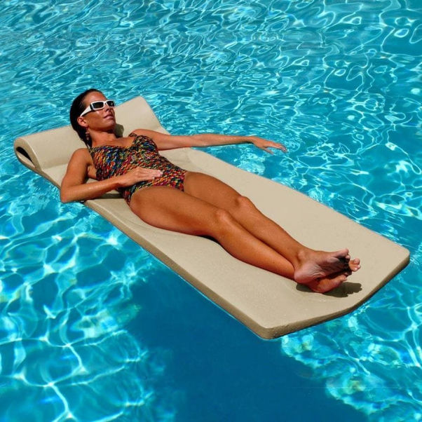 How could pool floaties revolutionize the solar industry?