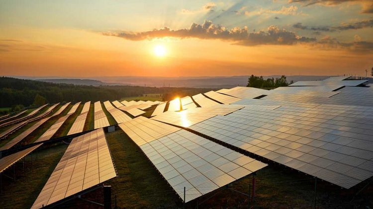IEA: Solar the 'brand-new king' of power, will certainly exceed for decades to find