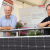 Germany's untapped potential for porch PV panels