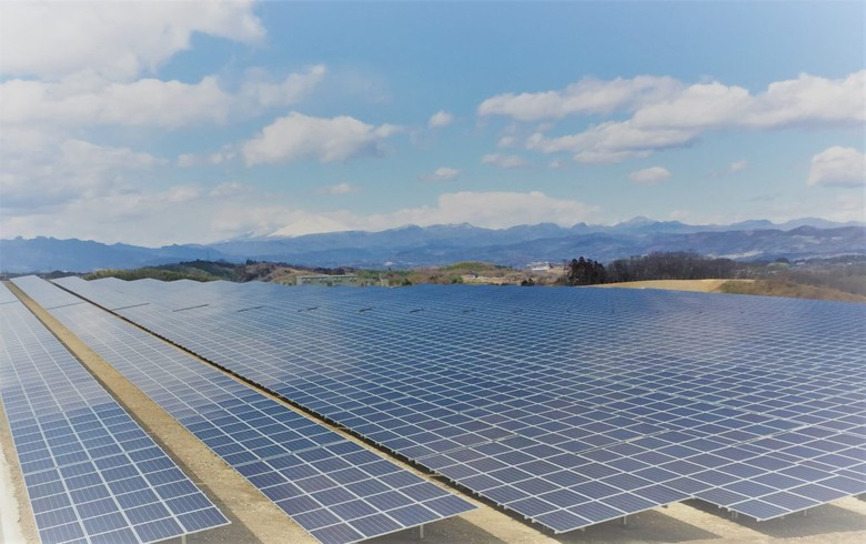 Japan's Tokyo Gas gets 63-MW solar plant