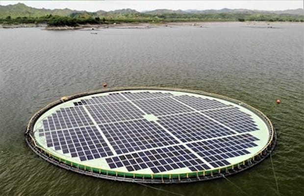 Deadline for 4 MW Floating Solar Plus BESS Tender Extended Again