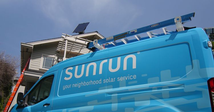 Sunrun to support power cut-prone Bay Area with as much as 20MW of solar-plus-storage