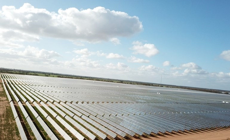 BayWa Oz solar farm hits initial power milestone